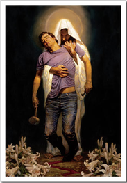Retreat for Men Suffering from Abortion